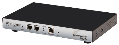 Ruckus ZoneDirector Wi-Fi Controllers