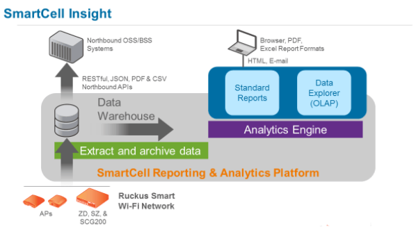 SmartCell Insight Architecture